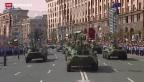 Video «Ukraine feiert Unabhängigkeit» abspielen