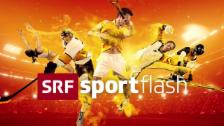 Link öffnet eine Lightbox. Video «sportflash» vom 20.11.2017 abspielen