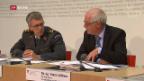 Video «FOKUS: Armee will neue Kampfjets anschaffen» abspielen