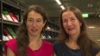 Video «Ein Leben für die Musik: Mutter und Tochter auf der Bühne» abspielen