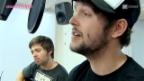 Video «Halunke - «Gar Ke Zyt»» abspielen