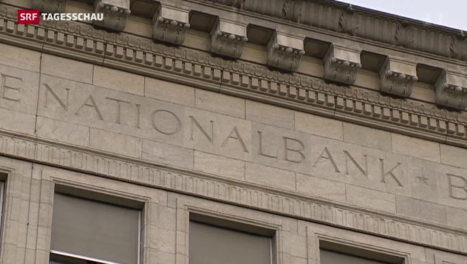 Kleine Privatbanken kämpfen ums Überleben