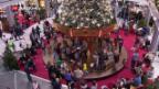 Video «Glück durch Geschenke?» abspielen