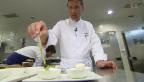 Video «Exklusive Speisen in luftiger Höhe» abspielen