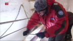 Video «Klimaforscher erhält Marcel-Benoist-Preis» abspielen