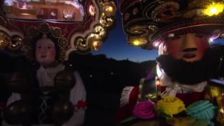 Video ««Schöö wüescht!» Die Silvesterchläuse von Urnäsch» abspielen