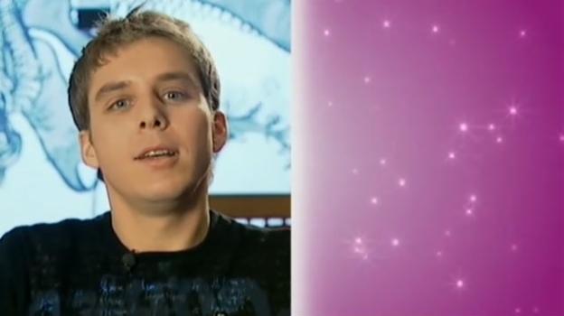 Video ««Typ oder Jupe»: Reto Scherrer» abspielen