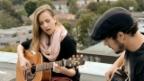 Video «Musik aufs Dach: Anna Kaenzig» abspielen
