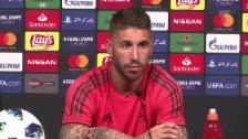 Link öffnet eine Lightbox. Video Ramos antwortet auf Klopp-Vorwürfe (span.) abspielen