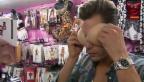 Video «Künstliche Brüste zum Ankleben: Reto Hanselmann» abspielen
