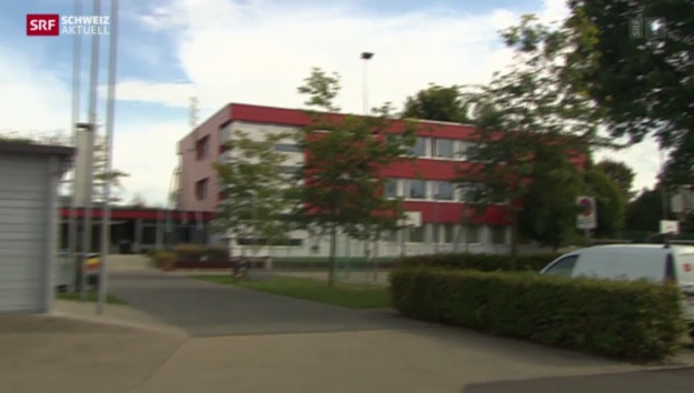 Video «Gemeinde wehrt sich gegen Asylunterkunft» abspielen