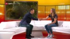 Video «Studiogast Petra Klingler: Gespräch Teil 4» abspielen