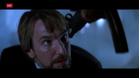Filmschatz «Die Hard» zum 75. von Alan Rickman