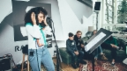 Video «Danitsa «Change» – SRF 3 Live Session» abspielen