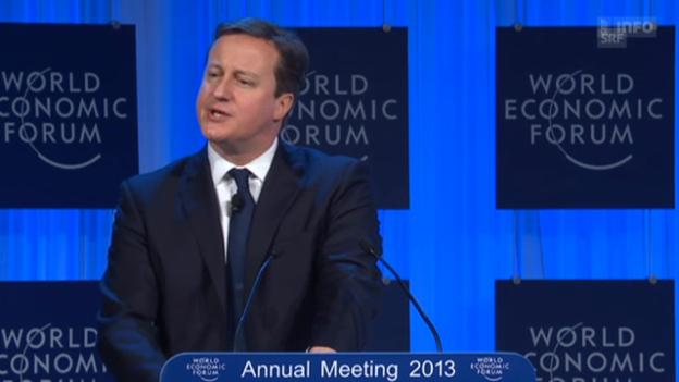 Video «Cameron über die Reform der EU» abspielen