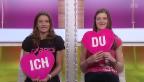 Video «Geschwisterzwist im Harmonie-Duell: Die Sprunger-Schwestern» abspielen