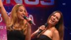Video «Swissters - «Celebration»» abspielen