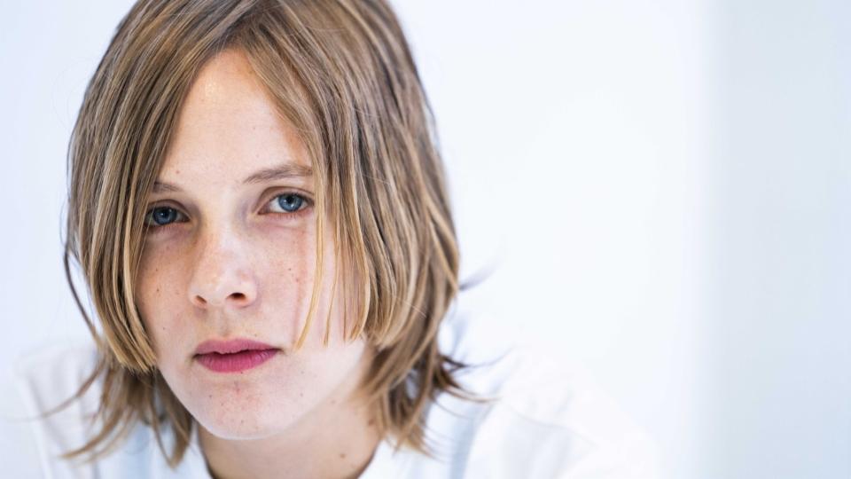 Marieke Lucas Rijneveld. Mein kleines Prachttier
