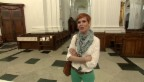 Video «Advent, Advent: Sandra Boner arbeitet als Fremdenführerin» abspielen