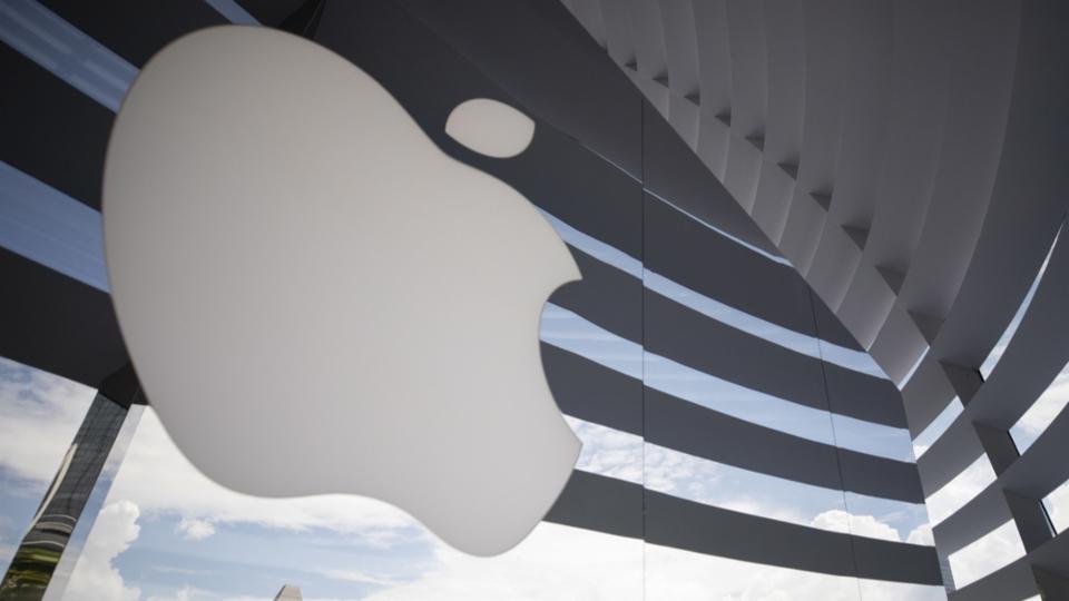 Einigung mit Apple