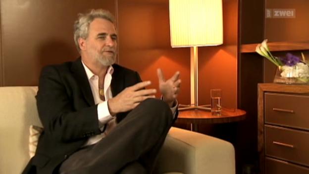 Video «Beitrag über Ari Folmans «The Congress» vom 19.05.2013» abspielen