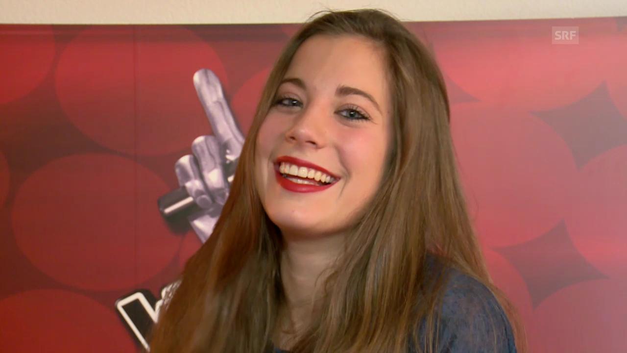 First Look: Lisa Oribasi aus Liebistorf FR