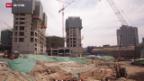 Video «Grossbaustelle China» abspielen
