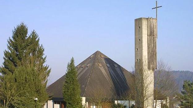 Glockengeläut der Marienkirche in Magden