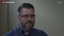 Video «NPD-Aussteiger Maik Scheffler klärt auf» abspielen