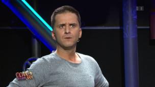 Video «Özcan Cosar – Ein Türke im Abendland» abspielen