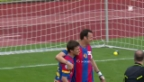 Video «SL kompakt: Zürich - Basel» abspielen