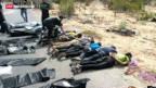 Video «Weiterer Gewaltakt in Ägypten» abspielen