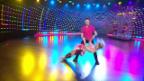 Video «Linda Fäh und Hendrik Benninger - Samba - At The Copacabana» abspielen