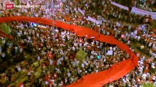 Video «In Tunesien wächst die Wut auf die Islamisten» abspielen