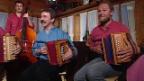 Video «Archiv: dr Chrage Bär / Hopp de Bäse! 1996» abspielen