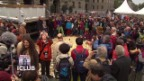 Video «Das bedingungslose Grundeinkommen - Der Initiativtext» abspielen