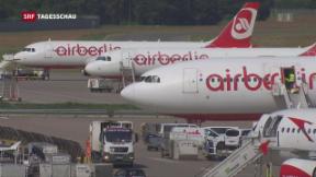 Video «Air Berlin-Kauf besiegelt» abspielen