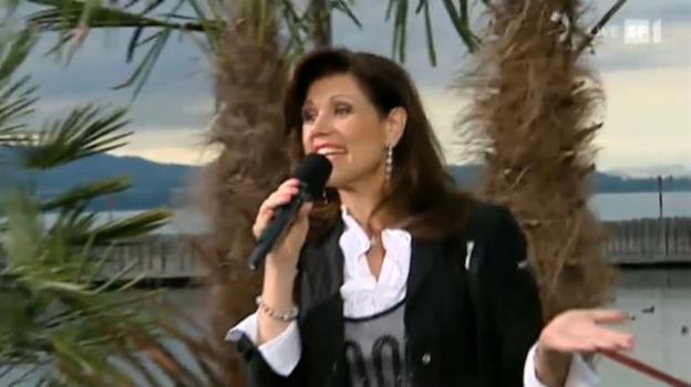 Video «Maja feiert Geburtstag» abspielen