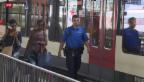 Video «FOKUS: Ansturm auf die Tore des Tessins» abspielen