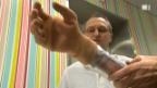 Video «Nicht nur optisch nahe an der Hand» abspielen