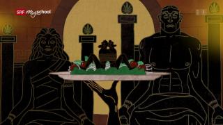 Video «Odyssee animiert: Die Laistrygonen (7/14)» abspielen