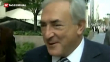 Video «IWF-Chef wegen «versuchter Vergewaltigung» festgenommen» abspielen