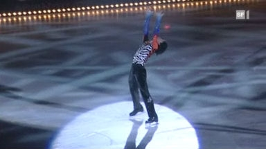Art on Ice 2010 - Premiere