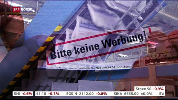 Video «SRF Börse vom 29.08.2017» abspielen