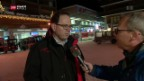 Video «Erleichterung bei den Bahnbetreibern» abspielen
