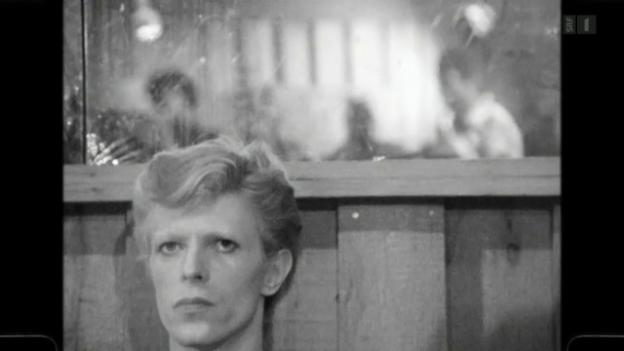 Video «David Bowie – Der Weg zur Legende» abspielen