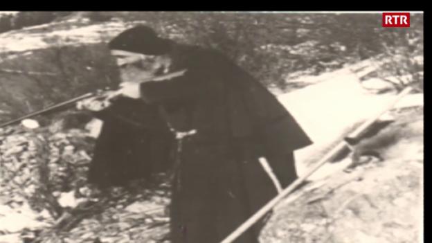 Laschar ir video «Regurdientschas a chaschun dal 50avel di da mort da Pader Alexander Lozza, Cuntrasts dals 06.07.2003»