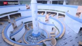 Video «ETH zu Nordkorea» abspielen