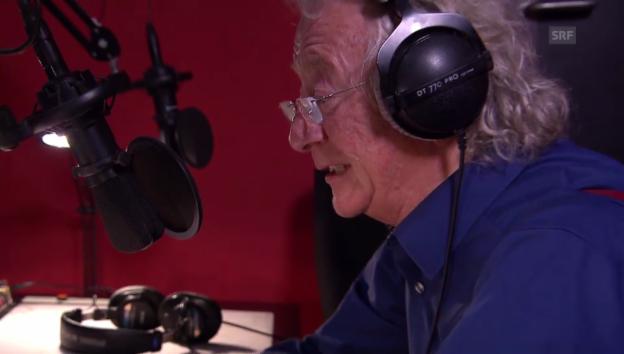 Video «Peter Kner: Die «Kassensturz»-Sendung» abspielen