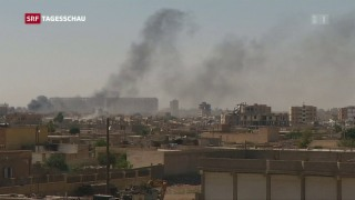 Video «IS unter Druck» abspielen